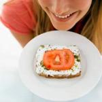 Что представляет собой диета «Блюдечко»