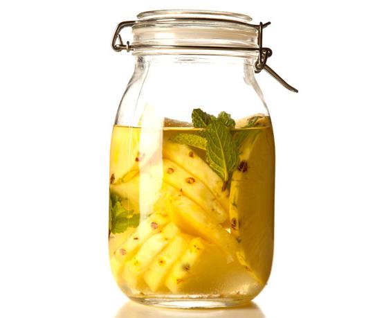 Рецепт для похудения из ананаса и водки для похудения