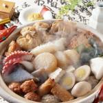японская бессолевая диета рацион