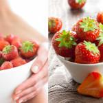 Как правильно употреблять клубнику для похудения