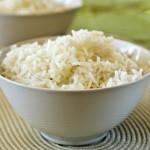 рис натощак для похудения
