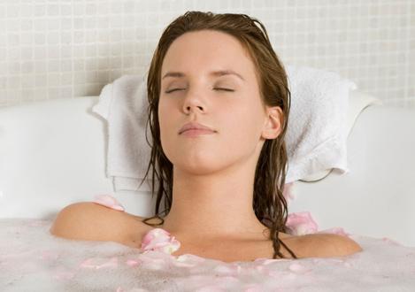 скипидарные ванны для похудения отзывы
