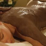 Обертывание глиной для похудения