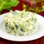 Как приготовить салат со стеблевым сельдереем для похудения
