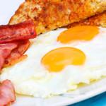 антихолестериновая диета меню