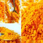 Куркума для похудения: полезные свойства и рецепты