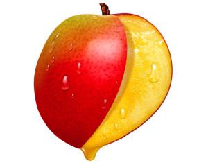 диета манго