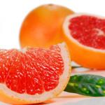 Полезные свойства грейпфрута для похудения
