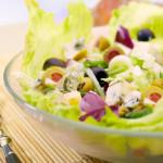 мочегонная диета для похудения