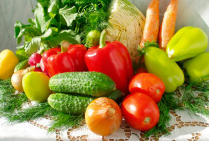 овощная диета на 3 дня