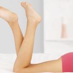 обертывание уксусом для похудения