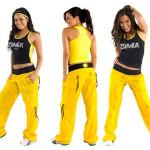 танцы зумба для похудения
