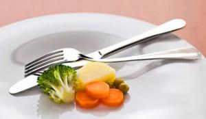 дробное питание для похудения меню