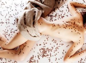 медово кофейное обертывание для похудения