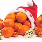 Насколько эффективны мандарины для похудения?