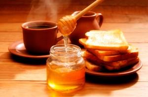 модно ли мед при диете