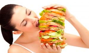 как избавиться от переедания