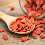 Экзотические ягоды годжи для похудения