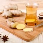 Настойка имбиря для похудения: рецепты