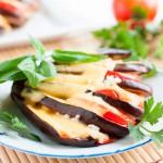 Рецепты диетических блюд из баклажанов