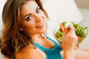 Метаболическая диета меню