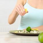 Сбалансированная диета для похудения меню
