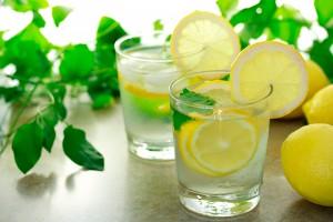 как пить соду с лимоном для похудения