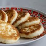 Рецепт сырников по Дюкану