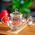 Как приготовить чай с ягодами Годжи