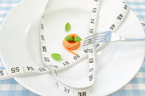 как уменьшить объем желудка