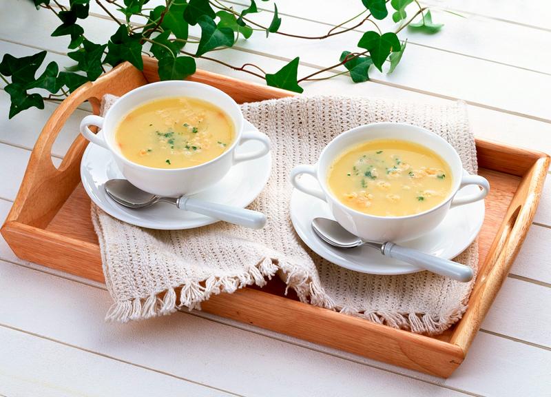 Секреты приготовления диетического сырного супа