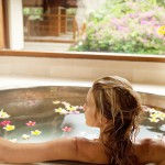 Морские ванны для похудения: эффективно и просто
