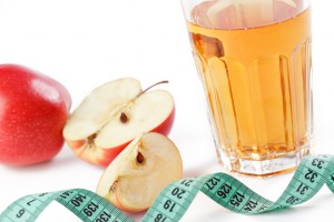 как пить уксус для похудения