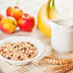 Готовим правильный завтрак для похудения