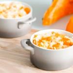 Рецепты диетической тыквенной каши: вкусно и полезно!