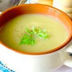 Правильный рецепт сельдереевого супа для похудения и диета на 7 дней