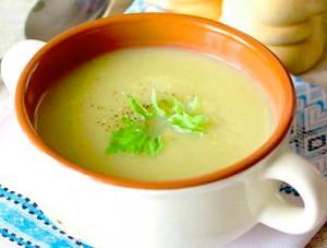 Диета сельдереевый меню 7 дней на суп