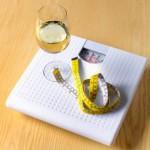 Алкоголь во врем диеты. Пить или не пить?