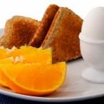 Очень вкусная апельсиновая диета