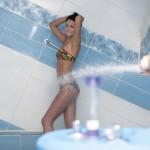 душ шарко для похудения