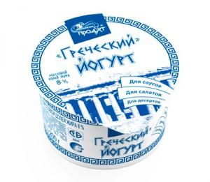 греческий йогурт для похудения