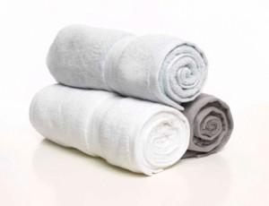 Японское похудение с полотенцем