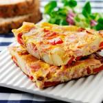 Этап Круиз по Дюкану: вторая фаза знаменитой диеты