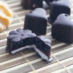Низкокалорийные желейные конфеты в домашних условиях