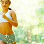 Интервальный бег для похудения: бегаем с пользой