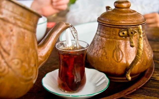 чай мармария для похудения
