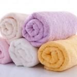 Похудение с помощью валика из полотенца