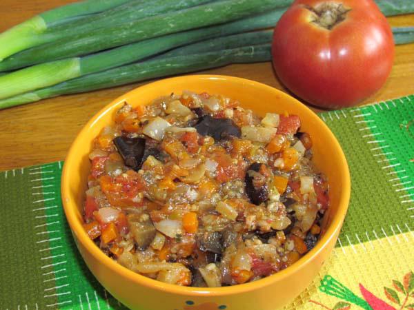 диетическое с рецепт фото овощное рагу