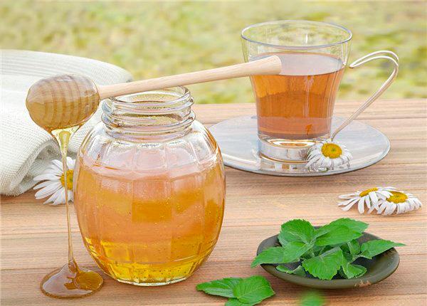 медовая вода для похудения