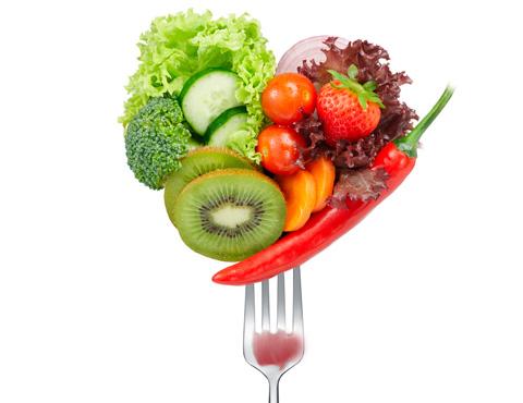 Диета DASH — система питания при гипертонии и для похудения